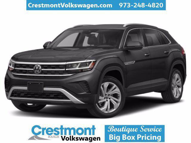 2022 Volkswagen Atlas Cross Sport 3.6L V6 SEL 4MOTION Pompton Plains NJ