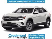 2022_Volkswagen_Atlas Cross Sport_3.6L V6 SEL R-Line 4MOTION_ Pompton Plains NJ