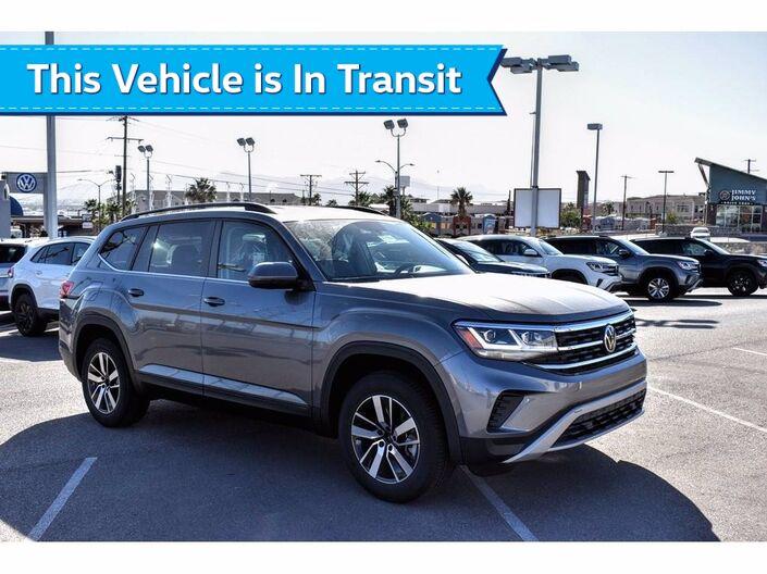 2022 Volkswagen Atlas SE El Paso TX