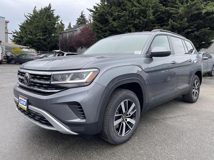 2022 Volkswagen Atlas SE Seattle WA
