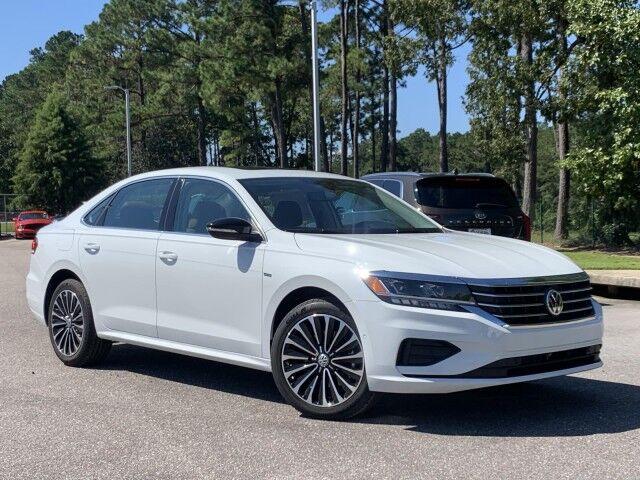 2022 Volkswagen Passat 2.0T Limited Edition Auto Daphne AL