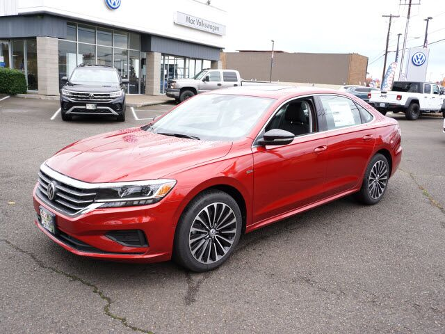 2022 Volkswagen Passat 2.0T Limited Edition McMinnville OR