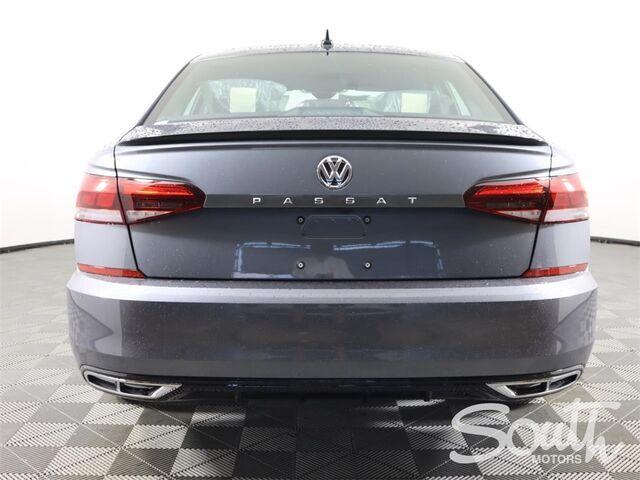 2022 Volkswagen Passat 2.0T R-Line Miami FL