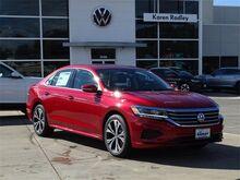 2022_Volkswagen_Passat_2.0T SE_  Woodbridge VA