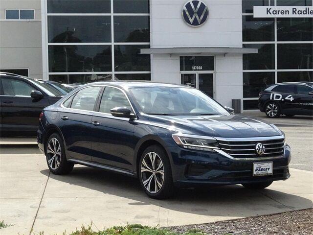 2022 Volkswagen Passat 2.0T SE  Woodbridge VA