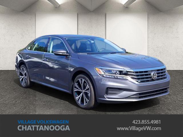 2022 Volkswagen Passat 2.0T SE Chattanooga TN