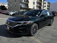 Volkswagen Passat Limited Edition 2022