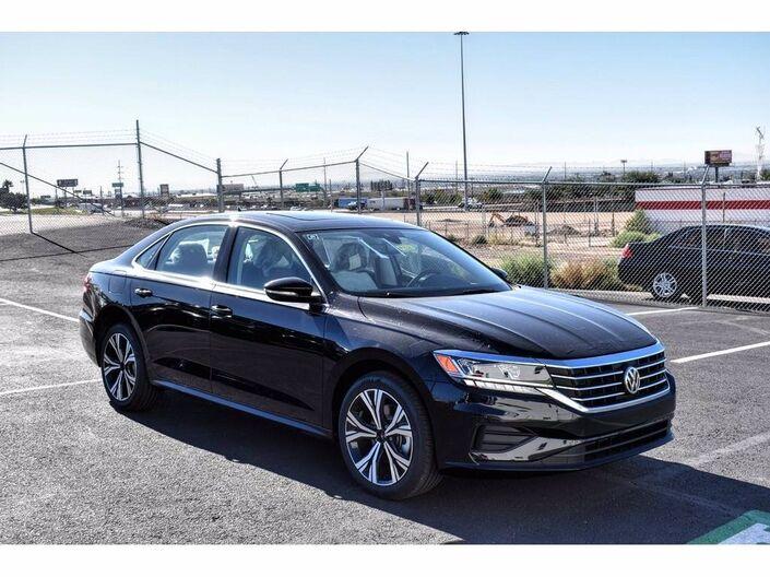 2022 Volkswagen Passat SE El Paso TX