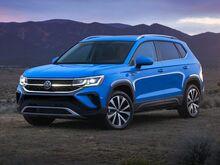 2022_Volkswagen_Taos_1.5T S 4Motion_  Woodbridge VA