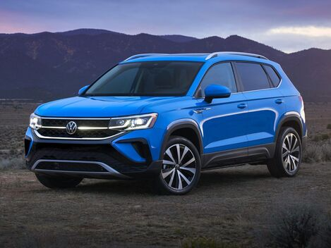 2022_Volkswagen_Taos_1.5T S 4Motion_ Salisbury MD