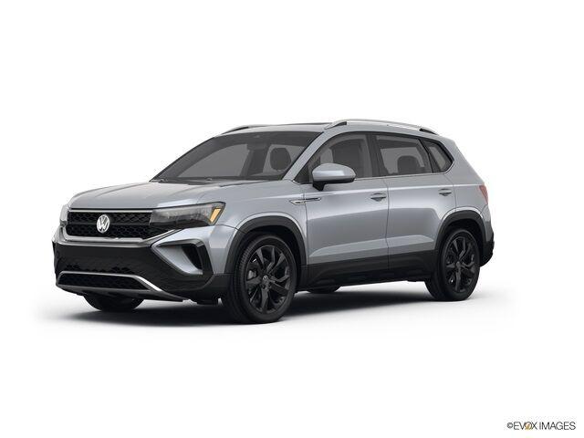 2022 Volkswagen Taos 1.5T S Bronx NY