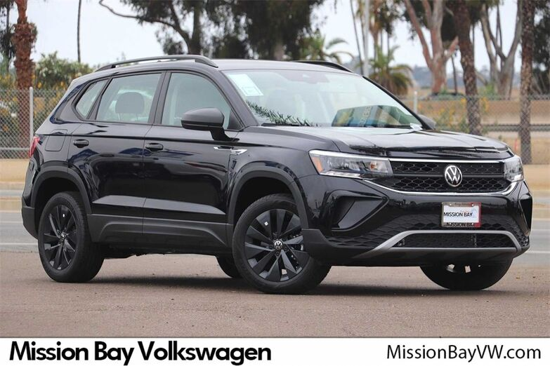 2022 Volkswagen Taos 1.5T S San Diego CA