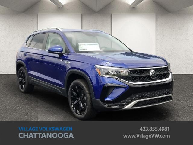 2022 Volkswagen Taos 1.5T SE 4Motion Chattanooga TN