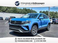 Volkswagen Taos 1.5T SE 4Motion 2022