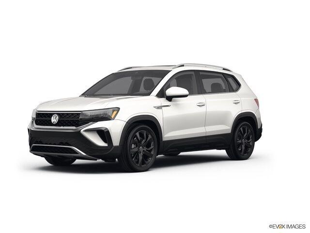 2022 Volkswagen Taos 1.5T SE Bronx NY