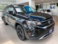 Volkswagen Taos 1.5T SE 2022