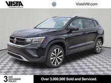 2022_Volkswagen_Taos_1.5T SE_ Coconut Creek FL