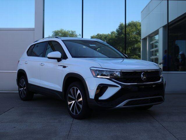2022 Volkswagen Taos 1.5T SE Lexington KY