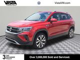 2022 Volkswagen Taos 1.5T SE Pompano Beach FL