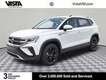 2022_Volkswagen_Taos_1.5T SEL_ Coconut Creek FL