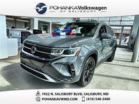 Volkswagen Taos 1.5T SEL 2022