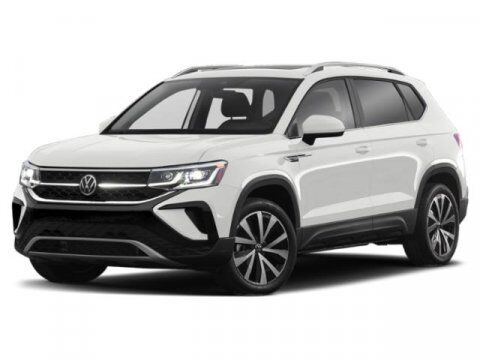 2022 Volkswagen Taos S 4MOTION Pompton Plains NJ