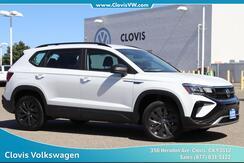 2022_Volkswagen_Taos_S_ Clovis CA