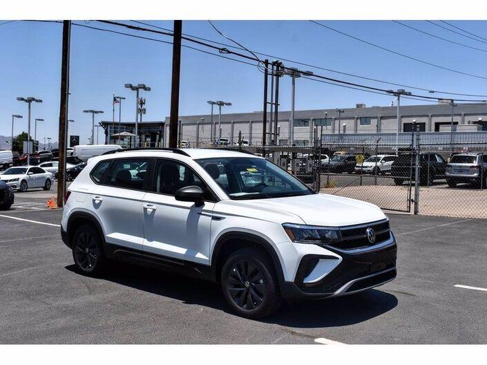 2022 Volkswagen Taos S El Paso TX