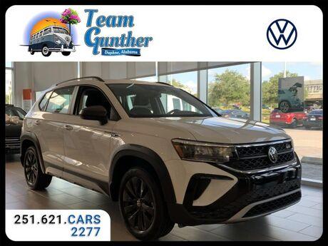 2022 Volkswagen Taos S FWD Daphne AL