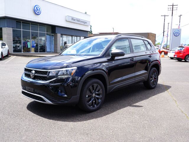 2022 Volkswagen Taos S McMinnville OR
