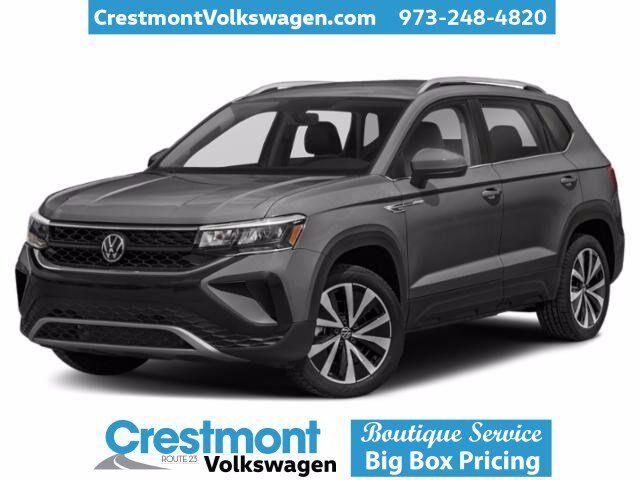 2022 Volkswagen Taos SE 4MOTION Pompton Plains NJ