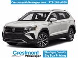 2022 Volkswagen Taos SE 4MOTION