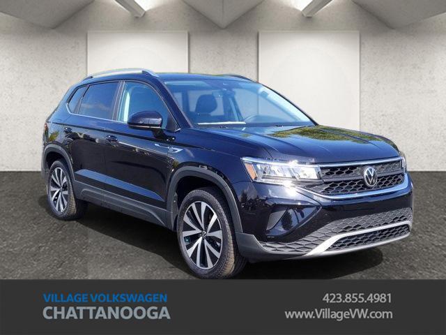 2022 Volkswagen Taos SE Chattanooga TN