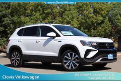 2022_Volkswagen_Taos_SE_ Clovis CA