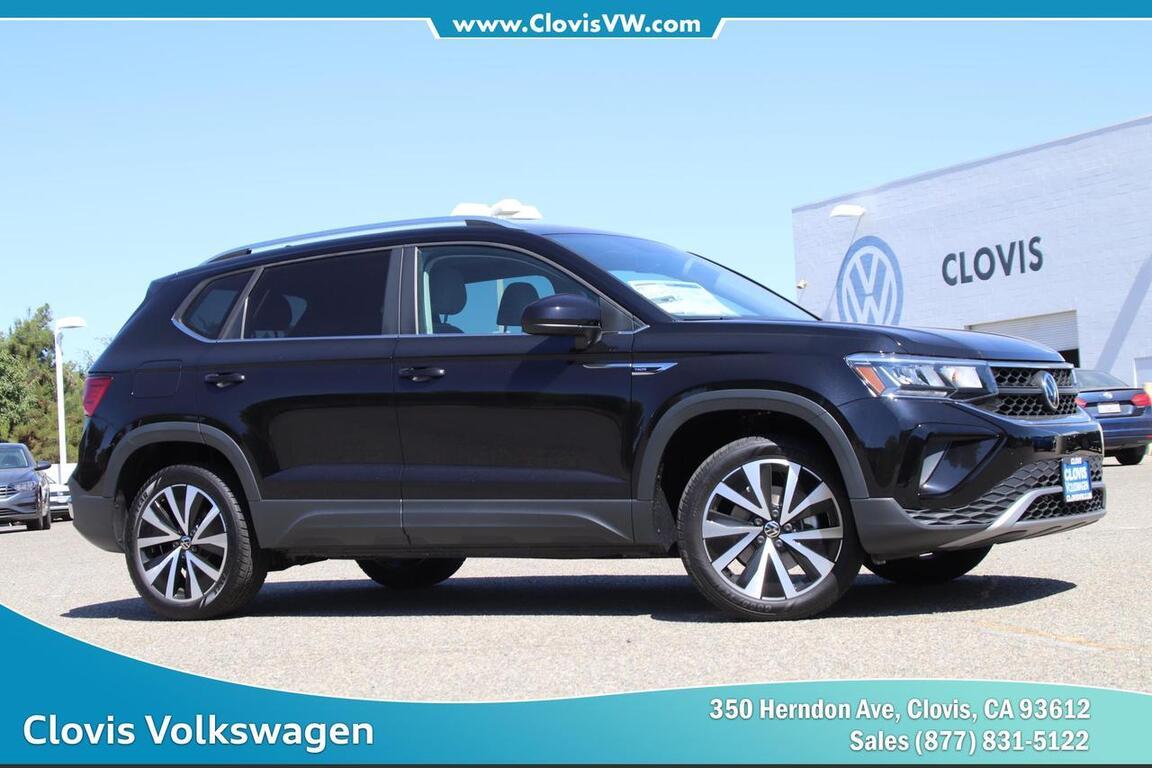 2022 Volkswagen Taos SE Clovis CA