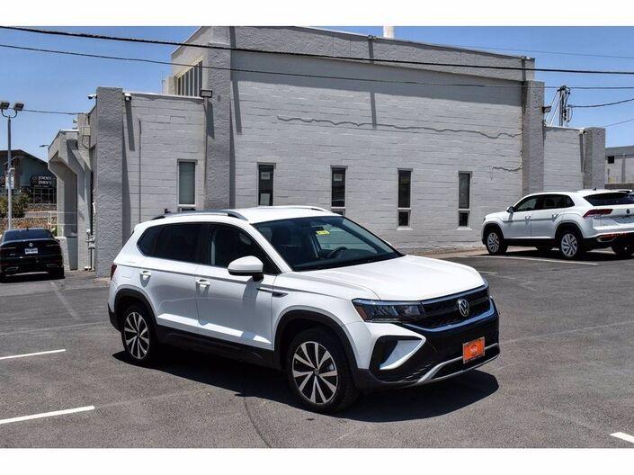 2022 Volkswagen Taos SE El Paso TX