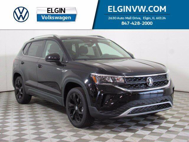 2022 Volkswagen Taos SE Elgin IL