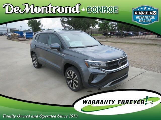 2022 Volkswagen Taos SE FWD Conroe TX