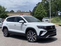 Volkswagen Taos SE FWD 2022