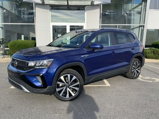 2022 Volkswagen Taos SE Keene NH