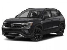 2022_Volkswagen_Taos_SE_ Scranton PA