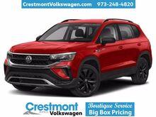 2022_Volkswagen_Taos_SEL 4MOTION_ Pompton Plains NJ