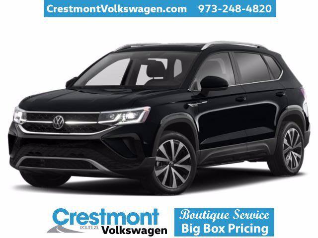 2022 Volkswagen Taos SEL 4MOTION Pompton Plains NJ