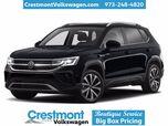 2022 Volkswagen Taos SEL 4MOTION