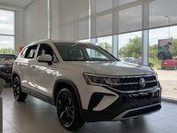Volkswagen Taos SEL FWD 2022