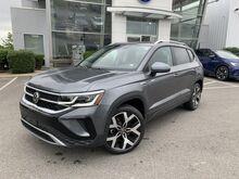 2022_Volkswagen_Taos_SEL_ Keene NH