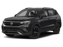 2022_Volkswagen_Taos_SEL_ Scranton PA