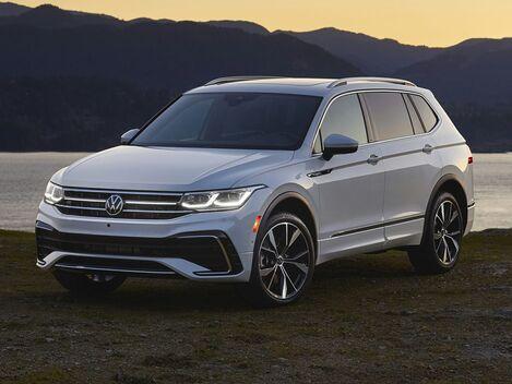 2022_Volkswagen_Tiguan_2.0T S_ Salisbury MD