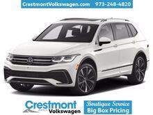 2022_Volkswagen_Tiguan_2.0T SE 4MOTION_ Pompton Plains NJ