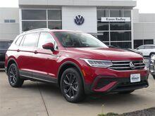 2022_Volkswagen_Tiguan_2.0T SE 4Motion_ Northern VA DC